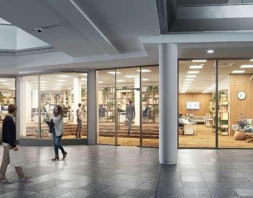 Unit 13, The Merrion Centre, Leeds - Picture 2020-11-20-13-02-08