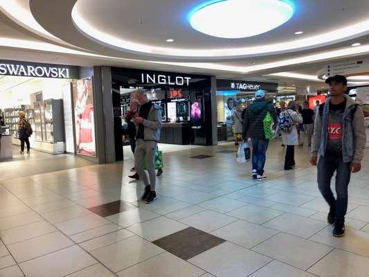 Unit 9b, Intu Eldon Square, Intu Eldon Square, Newcastle Upon Tyne - Picture 2019-07-31-09-44-45