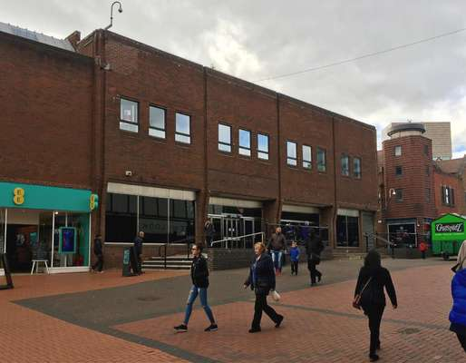 53 Park Street, Walsall - Picture 2019-09-10-12-03-21
