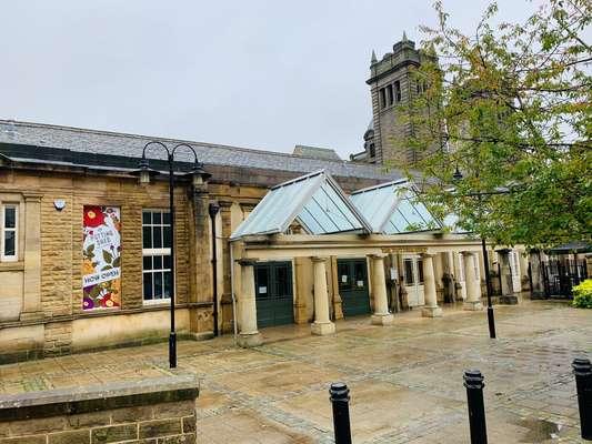 Unit 3, Royal Baths, Harrogate - Picture 2019-11-05-12-52-17