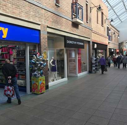 Unit 26, Carlton Lanes Shopping Centre, Carlton Lanes Shopping Centre, Castleford - Picture 2020-02-05-12-37-46