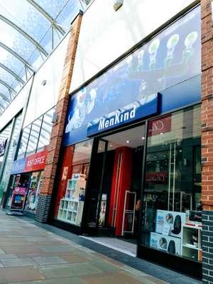 Unit G53, Trinity Walk, Wakefield, WF1, Trinity Walk, Wakefield - Picture 2020-03-11-15-56-57