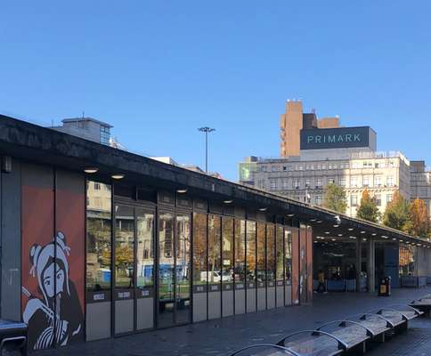 Unit 1A, The Pavillion, Piccadilly Gardens, Greater Manchester - Picture 2020-11-06-13-37-29