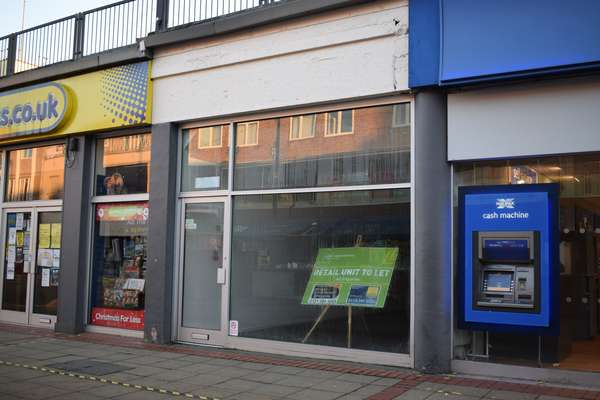 53 Corporation Street, Willow Place & Corby Town Shopping, Corby - Picture 2020-11-27-17-09-02