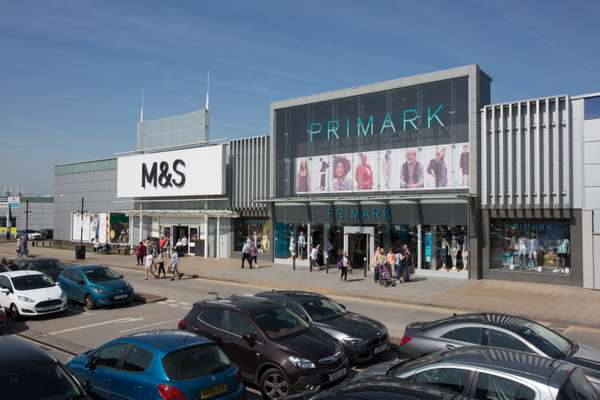 Unit 14 Parkgate Shopping Park, Stadium Way, Rotherham - Picture 2021-01-21-17-10-13