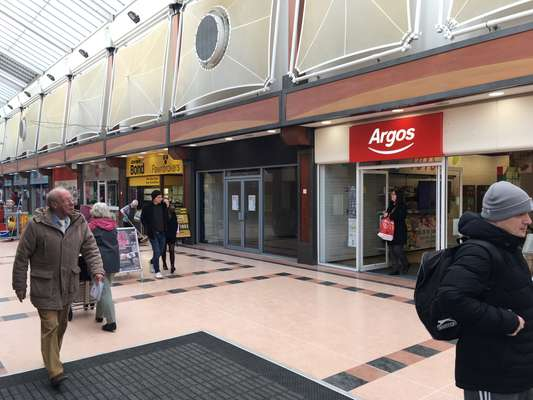 Unit 12 Idlewells Shopping Centre, The Idlewells Centre, Sutton In Ashfield - Picture 2021-04-20-16-09-17