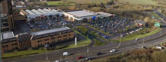 Unit 8, Seacourt Tower Retail Park, OX2 0JJ, Seacourt Tower Retail Park, Oxford - Picture 2020-01-07-09-26-46