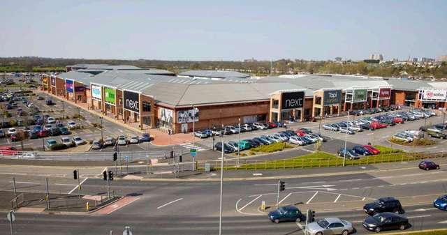 Unit 7, Capitol Retail Park, PR5 4AW, Capitol Retail Park, Preston - Picture 2020-01-07-17-06-51