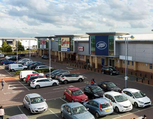 Unit 4, Ravenhead Retail Park, St Helens - Picture 2019-07-30-14-18-07