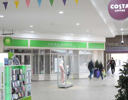 Unit 164, Gracechurch Centre, Sutton Coldfield - Picture 2021-05-04-10-03-13