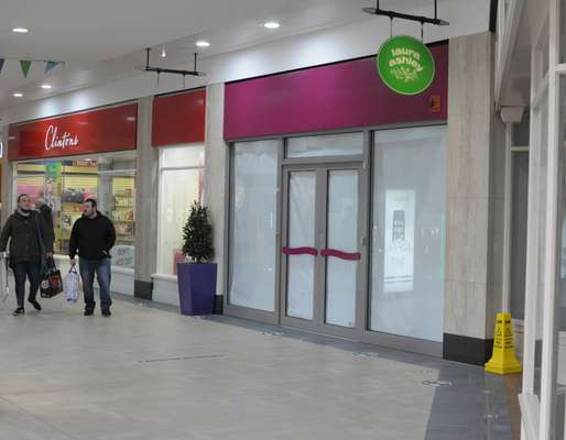 Unit 162, Gracechurch Centre, Sutton Coldfield - Picture 2021-05-04-10-11-25