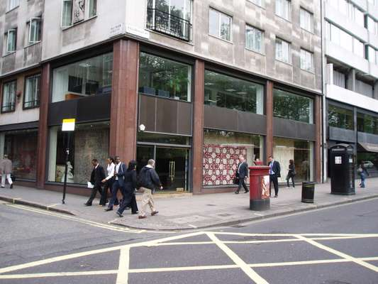 88 Piccadilly, London W1 - Picture 1