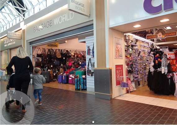 Unit 19, Hempstead Valley Shopping Centre, Hempstead Valley - Picture 2019-10-28-10-24-29