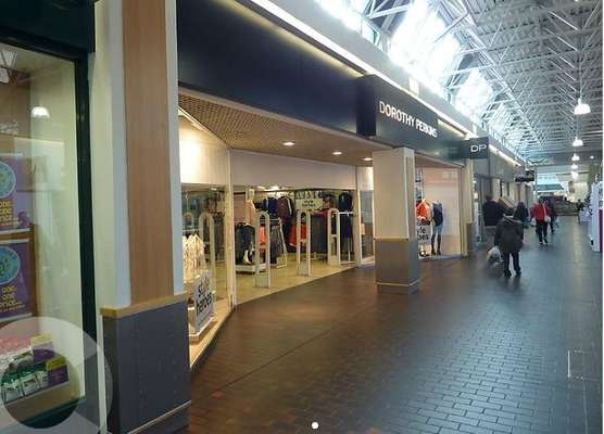 Unit 31-32, Hempstead Valley Shopping Centre, Hempstead Valley - Picture 2019-10-28-10-23-32
