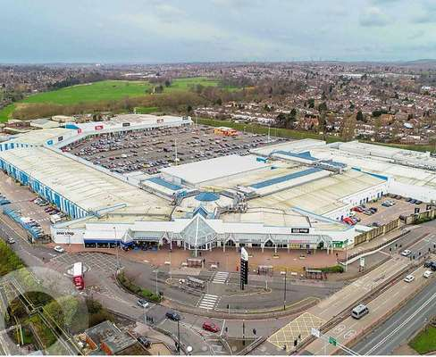 2C, One Stop Shopping Centre & Retail Park, Birmingham - Picture 2019-12-02-11-31-21