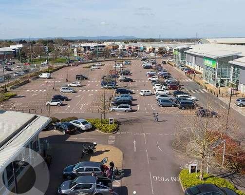 27, One Stop Shopping Centre & Retail Park, Birmingham - Picture 2019-12-02-11-36-41