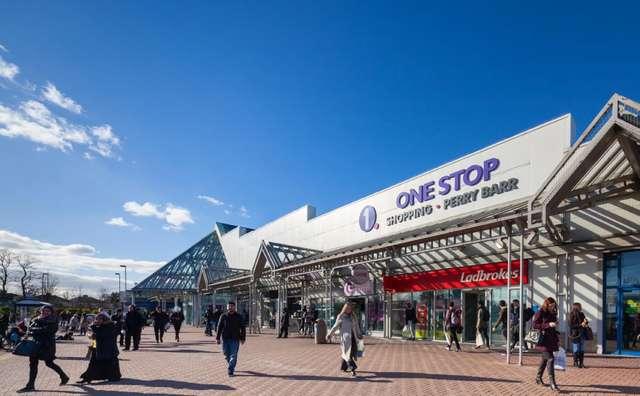 Unit 34, One Stop Shopping Centre & Retail Park, Birmingham - Picture 2017-02-15-10-01-44