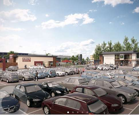 Unit 8, Maylands Gateway Retail Park, HP2 4NW, Maylands Gateway Retail Park, Hemel Hempstead - Picture 2020-01-06-17-03-45