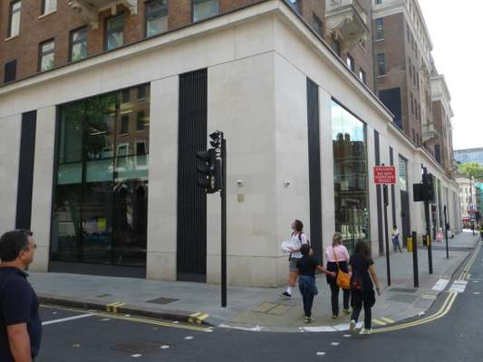 Unit 2, 10 Bloomsbury Way, London, 10 Bloomsbury Way, London - Picture 2017-07-24-15-39-31