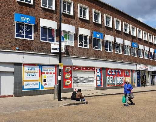 173-176 High Street, Southampton - Picture 2021-06-08-14-54-34