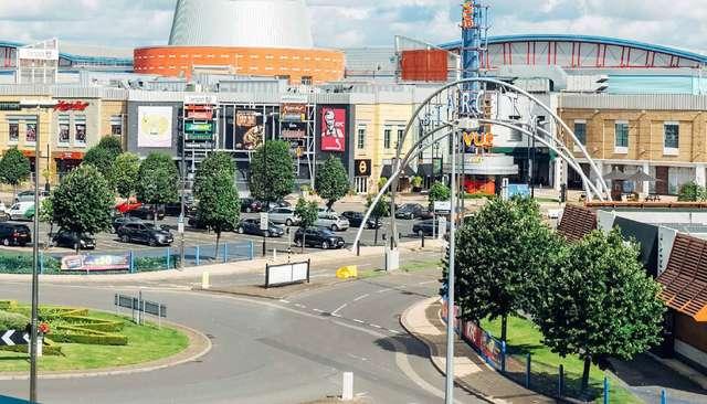 Unit 12, Star City, Birmingham - Picture 2021-04-19-15-49-44