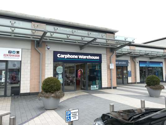 UNIT 18 WARWICKSHIRE SHOPPING PARK, COVENTRY, CV3 2SB, Coventry - Picture 2018-10-31-11-41-22