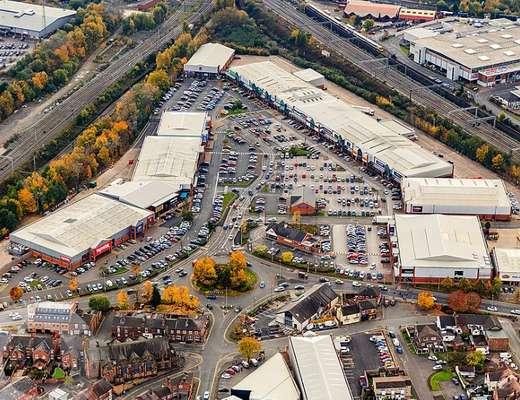 22, Grand Junction Retail Park, Grand Junction Retail Park, Crewe - Picture 2020-03-09-10-48-49
