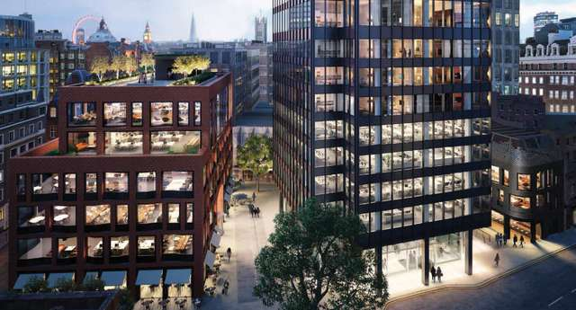 Unit 2, Buckingham Green, London - Picture 2021-09-02-11-06-35