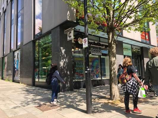 Unit 1, 200 Pentonville Road, London N1, London - Picture 2019-06-20-12-35-45