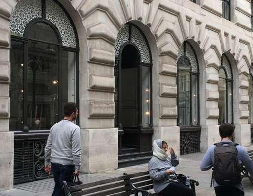 2 Royal Exchange Buildings, London EC3, London - Picture 2020-01-30-15-37-24