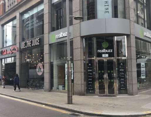 42 Kensington High Street, London - Picture 2021-09-20-09-57-42