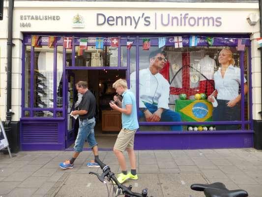 55A Dean Street, London W1, London - Picture 2019-07-15-16-19-58