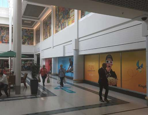 9 Walford Walk, Kingfisher Shopping Centre, Redditch - Picture 2019-09-10-11-18-27
