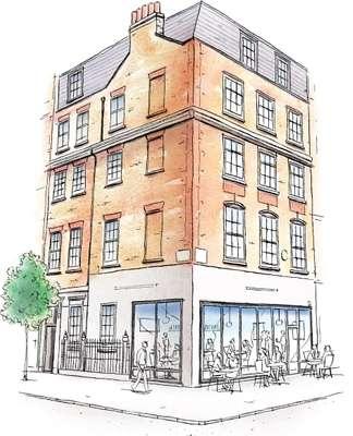 94 Great Portland Street, London W1, London - Picture 2019-10-03-10-53-25