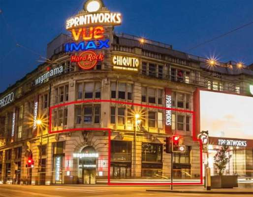 Unit 32, The Printworks, Manchester - Picture 2019-10-11-15-24-58