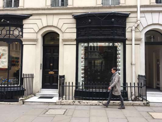 56 Maddox Street, London W1, London - Picture 2019-11-25-11-34-22