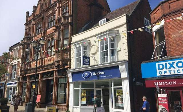 192 High Street, Lincoln, Lincoln - Picture 2019-12-20-09-24-08