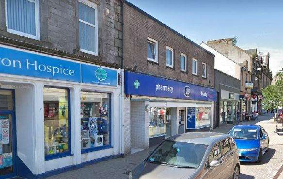 36-40 High Street, Alloa, Alloa - Picture 2020-01-30-15-02-40