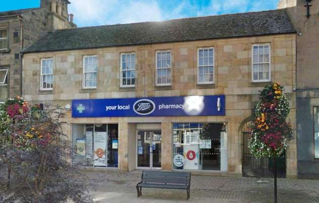 88/94 High Street, Forres, IV36 1NX, Forres - Picture 2020-01-30-15-36-21