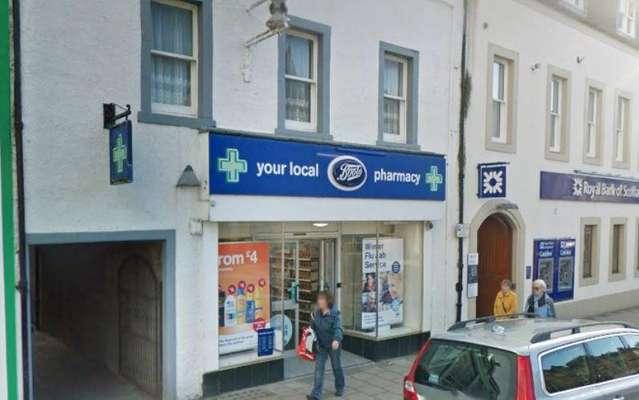 6-8 Eastgate, Peebles, EH45 8AD, Peeblesshire - Picture 2020-01-30-16-06-47