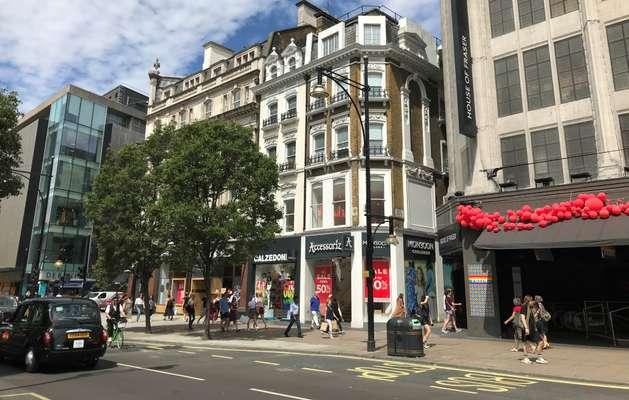 324 Oxford Street, London, W1, London - Picture 2020-08-18-12-28-25