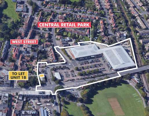 Unit 1B, Central Retail Park, Havant - Picture 2020-02-21-10-45-41
