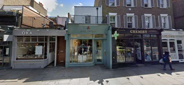 253 King's Road, London SW3, London - Picture 2020-03-12-10-46-52