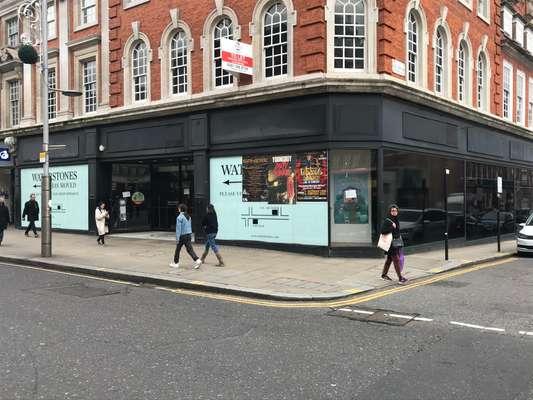 193 Kensington High Street, London W8, London - Picture 2020-03-12-10-56-12