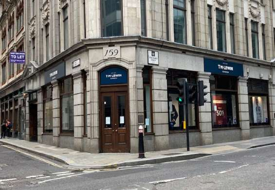 158-159 Fenchurch Street, London, EC3, Greater London - Picture 2020-08-03-10-50-31