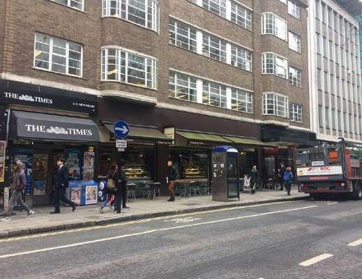 24 Torrington Place, London, WC1, Greater London - Picture 2020-08-03-10-50-51