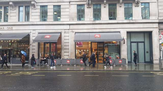 295 Regent Street, London, W1B 2HL, London - Picture 2020-08-04-16-31-49