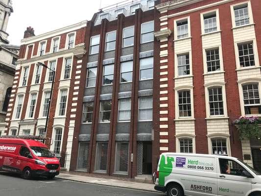 31 St George St, Mayfair, London W1S 2FJ, London - Picture 2020-08-10-15-34-25