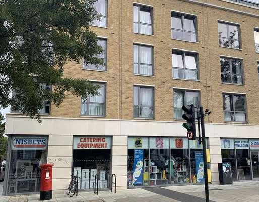 180 Goldhawk Road, London - Picture 2020-09-15-16-23-25