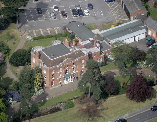 Manor House, The Green, Sidcup, DA14 6BW, Sidcup - Picture 2020-09-28-12-42-02